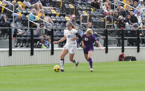 Women's soccer opens Big East at home versus Creighton