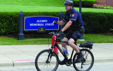 Marquette to host feedback sessions about potential DPS police powers