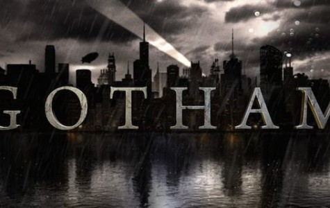 'Gotham' repurposes Batman myth for Gordon