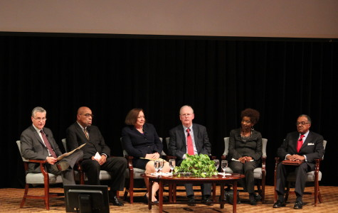 Marquette revisits its history with equal opportunity at symposium