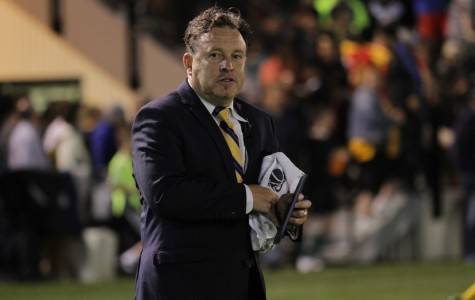 The man behind Marquette soccer