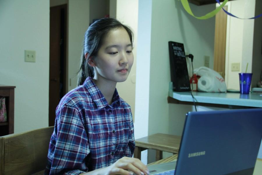 International students offer worldly perspectives