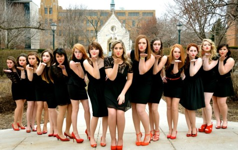 MU a cappella groups host first invitational Acatoberfest