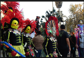 Dia De Los Muertos parade to bring culture to Milwaukee