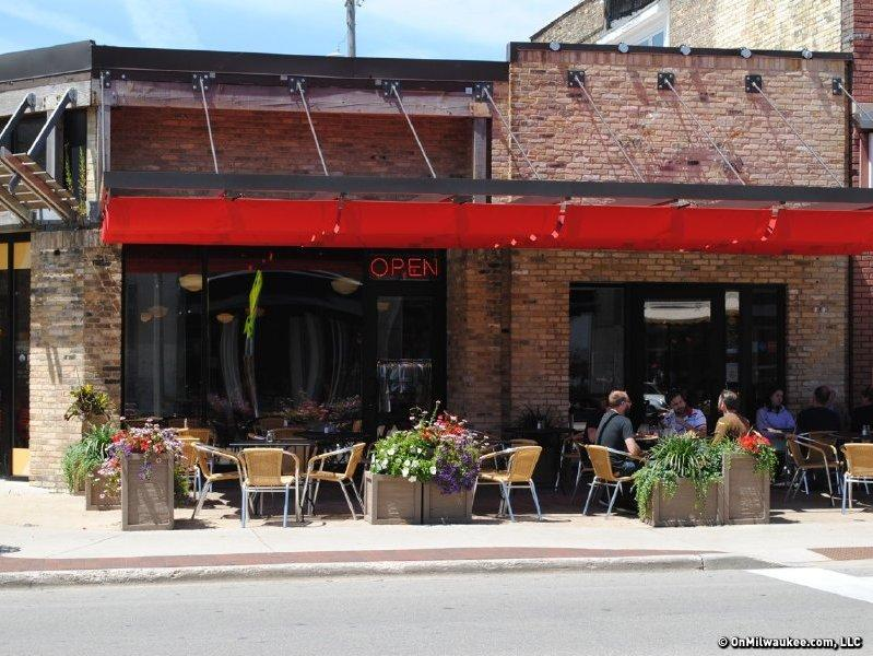 BelAir Cantina's newest location replaced Via Downer on Downer Ave. Photo via onmilwaukee.com