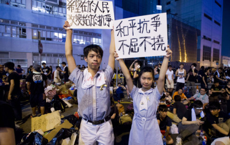 GOZUN: Hong Kong protests show flaws in Chinese policy