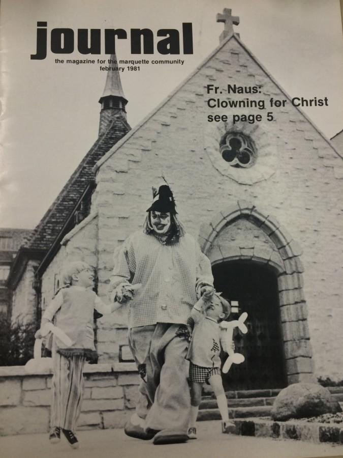 110 Things for 110 years of the Marquette Journal