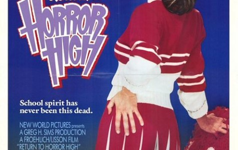 "Spooky Terrible Netflix Picks: ""Return to Horror High"""
