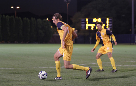Marquette heavily outshoots Villanova in physical 1-1 draw