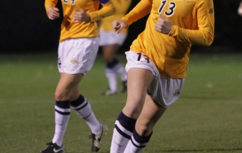 Women's soccer looks to create separation against Friars