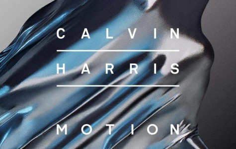 'Motion' continues Calvin Harris' classic EDM style