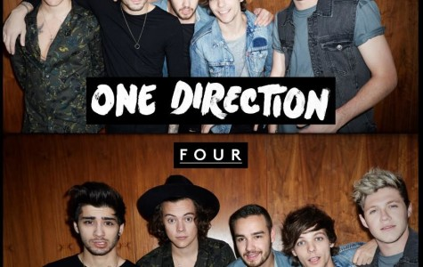 One Direction's 'Four' builds on band's previous success