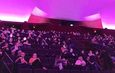 Milwaukee Public Museum's Sci-Fi Film Fest gathers large audience