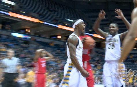 Marquette 62, NJIT 57 – Game Highlights