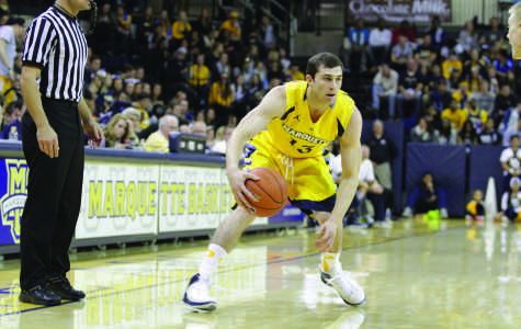 GOLDEN EAGLE: Transfers help bridge gap for men's basketball