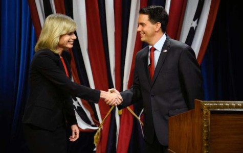 Marquette polling locations solidly support Mary Burke