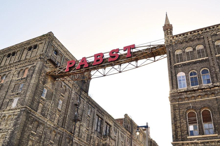 The former bottling building will be converted into international student housing by 2016. Photo via Flickr.