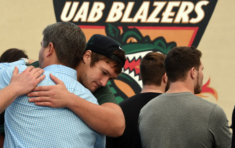 KAISER: UAB football situation parallels painful MU memory