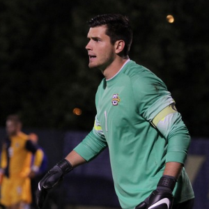 Charlie Lyon drafted by Seattle in SuperDraft
