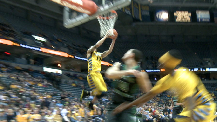 Marquette 67, North Dakota 54 - Game Highlights