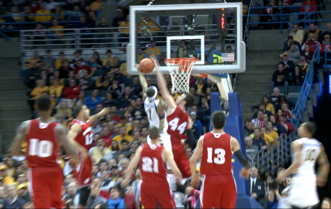 Marquette 38, #2 Wisconsin 49 – Game Highlights