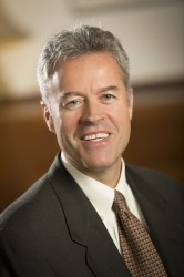 Mark Mone, chancellor of University of Wisconsin-Milwaukee. Photo courtesy of UW-System.