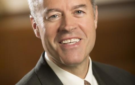 Mark Mone, chancellor of University of Wisconsin-Milwaukee. Photo courtesy of UW-System.
