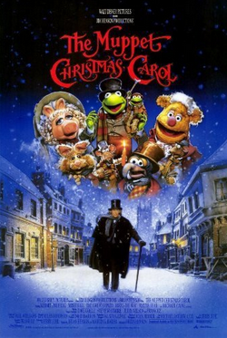 Christmas Netflix Picks: 'The Muppet Christmas Carol'