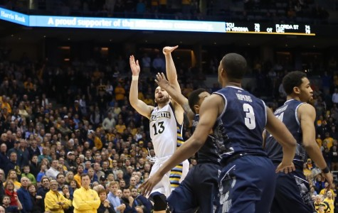 Marquette comes short of upset in overtime thriller