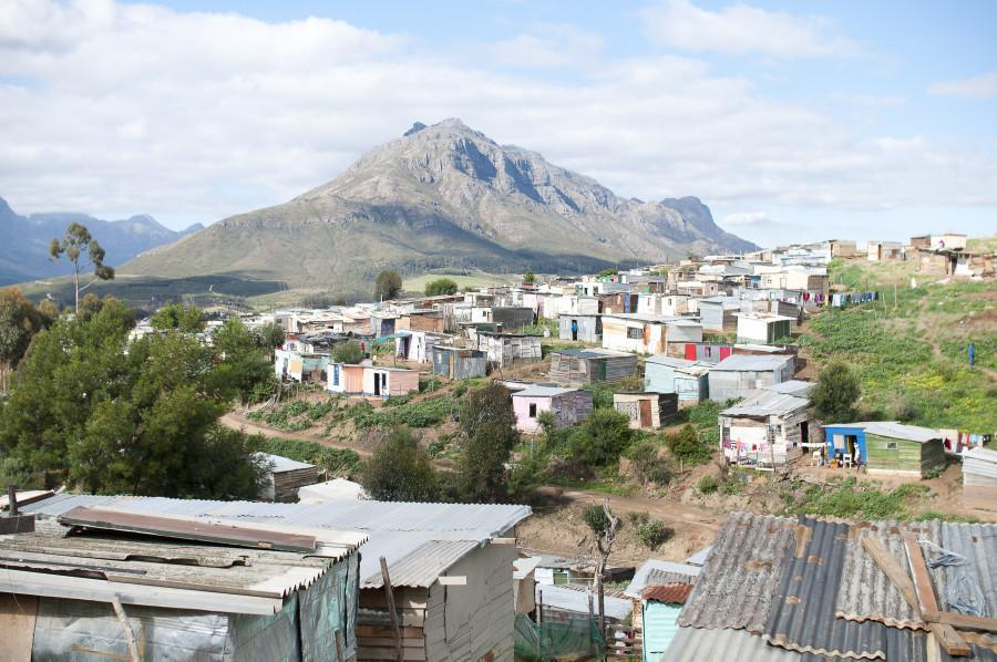 South Africas present remains shrouded by its past