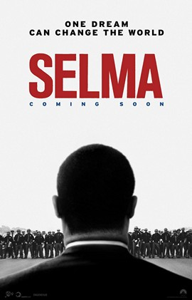 Selma sends powerful message about past, present issues