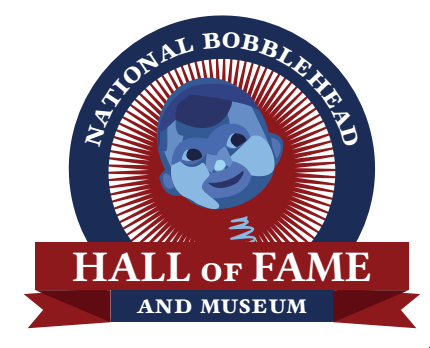 The Bobblehead Hall of Fame opens in Milwaukee in 2016. Photo via bobbleheadhall.com
