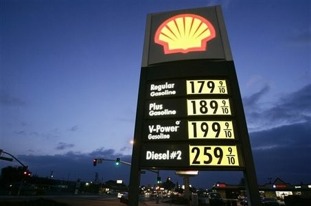GOZUN: Consumer prudence still vital amid low gas prices