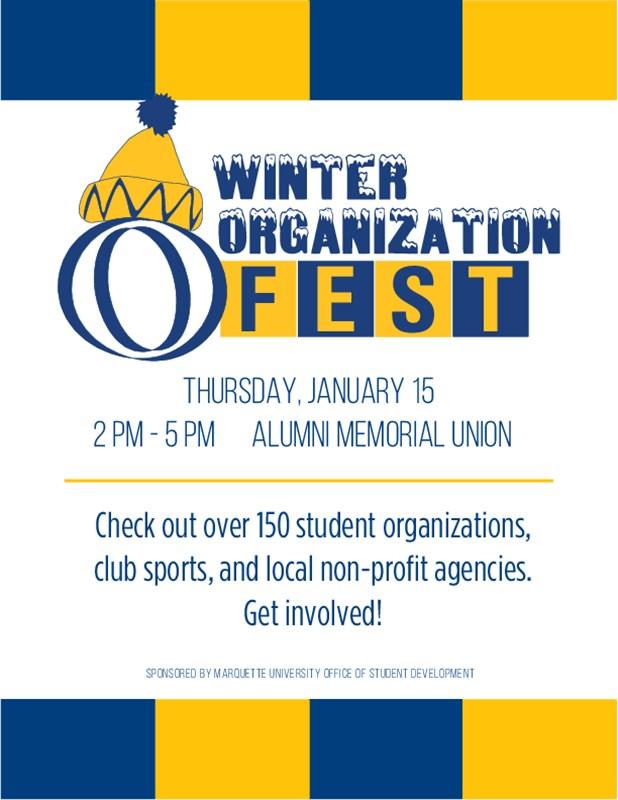 Winter O-Fest 2015