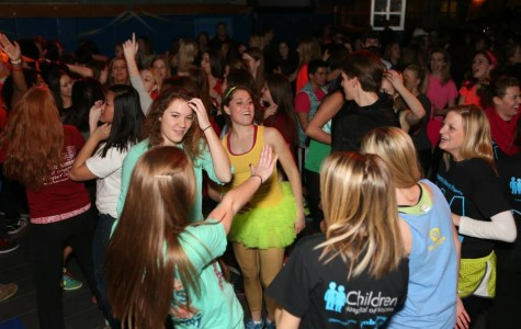 Dance Marathon Marquette: Do it for the kids