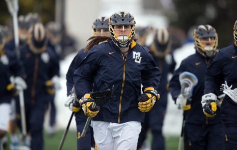 Marquette wins second straight against No. 19 Hofstra