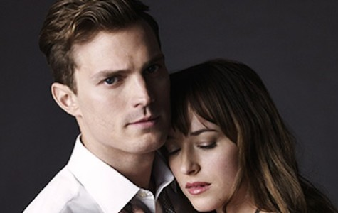 FRANSEN: We deserve better than 'Fifty Shades' for romance