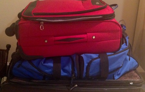 Packing tips for study abroad or spring break trips