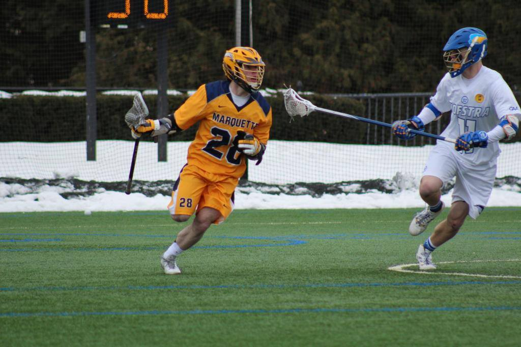 Men's lacrosse enters national rankings for first time ...