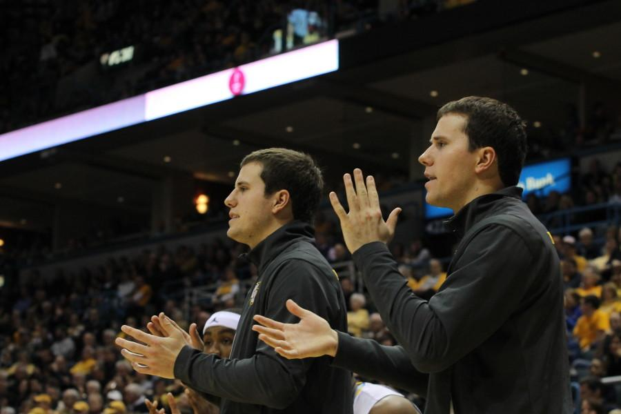 Mache twins fulfilling childhood dream with Marquette