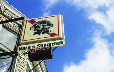Marquette alumnus to revamp Harp and Shamrock bar