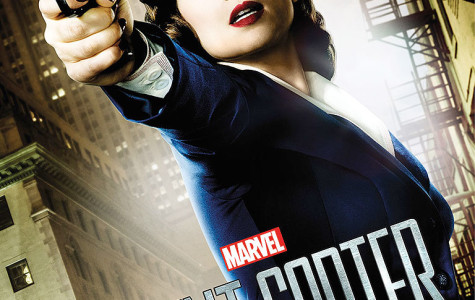 """Agent Carter"" a step forward in gender representation"