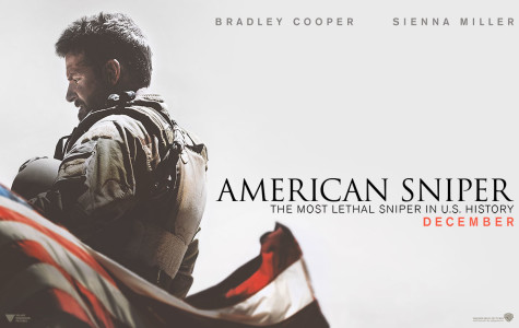 "Oscar Preview: ""American Sniper"" defines ultimate sacrifice"