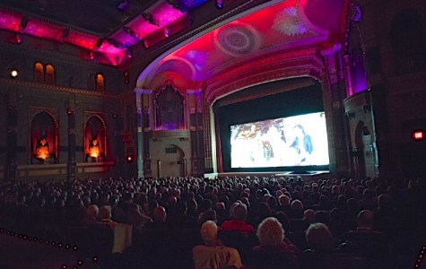 Five of the best movie theaters for Marquette students