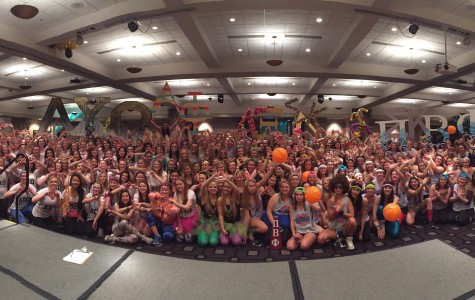 What is it really like to rush a sorority?