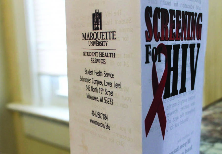 Campus groups work to increase rate of HIV testing among students
