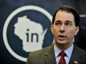 Gov. Walker has big changes on his mind for Wisconsin.