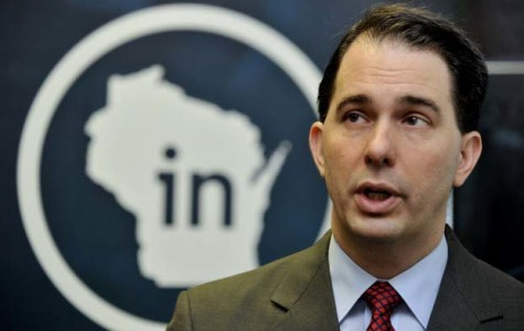 Scott Walker's approval rating dropped, according to latest Marquette Law School Poll