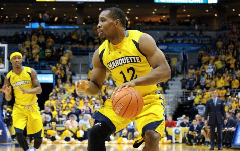 Marquette seniors reflect on season, career