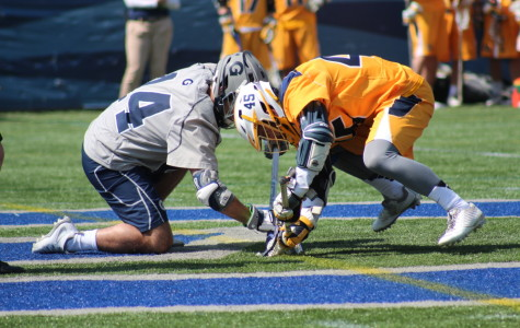 Faceoffs key to Marquette lacrosse's success